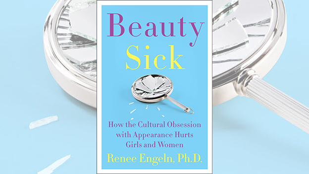 Beauty Sick Book Cover