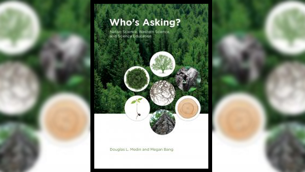 Book Cover- Who's Asking?